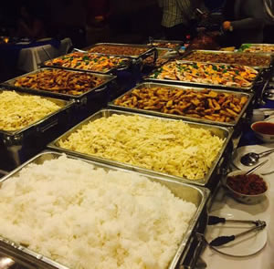 kuyaponz catering services
