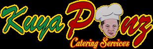 Kuya Ponz Logo